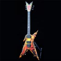 Мини-гитара Explosion - Dimebag Darrell (Pantera)
