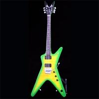 Мини-гитара DFH Slime - Dimebag Darrell (Pantera)