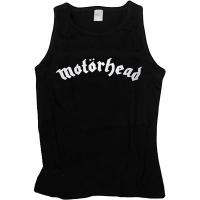 Майка Motorhead - Logo