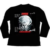 Футболка Accept - Balls To The Wall (Longsleeve)