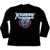Футболка Accept - First (Longsleeve)