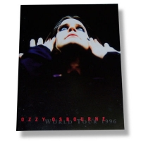 Тур-бук Ozzy Osbourne - World Tour 1996