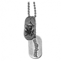 Медальон Motorhead - Warpig