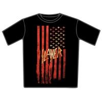 Футболка Slayer - Flag