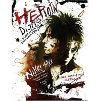 Книга Motley Crue - The Heroin Diaries: A Year In The Life Of A Shattered Rock Star (US)