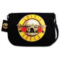 Сумка Guns'N'Roses - Logo