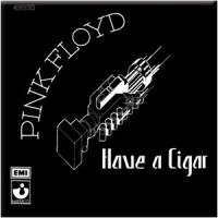 Магнит Pink Floyd - Have A Cigar