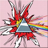 Магнит Pink Floyd - TDSOM Chtens