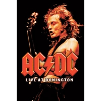 Магнит AC/DC - Live At Donnington