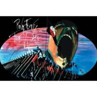 Магнит Pink Floyd - Scream