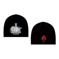 Шапочка Ozzy Osbourne - Crest Logo