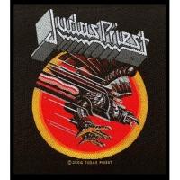 Нашивка Judas Priest - Screaming For Vengeance