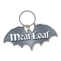 Брелок Meat Loaf - Bat Out Of Hell