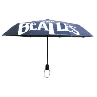 Зонтик Beatles - Logo (Black)