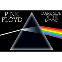 Магнит Pink Floyd - Dark Side Of The Moon