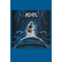 Магнит AC/DC - Ballbreaker