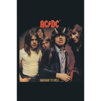 Магнит AC/DC - Highway To Hell