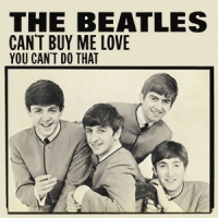 Магнит Beatles - Can't Buy Me Love