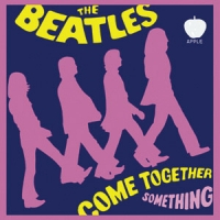 Магнит Beatles - Come Together
