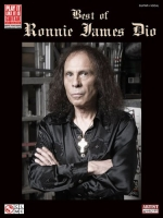 Сонгбук Dio - The Best Of Ronnie James Dio