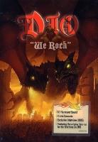DVD Dio - We Rock [2005]