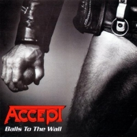 CD Accept - Balls To The Wall [2004]