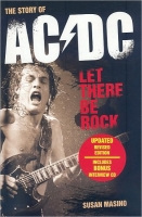 Книга AC/DC - Let There Be Rock [2009]