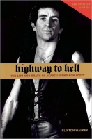 Книга AC/DC - Highway to Hell: The Life And Times Of AC/DC Legend Bon Scott [2007]