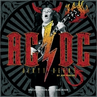 Книга AC/DC - Dirty Deeds [2011]