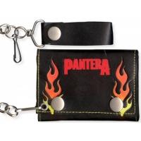 Кошелек Pantera - Red Logo