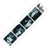 Закладка для книги Beatles -Faces