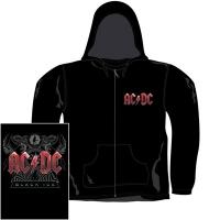 Кофта AC/DC - Black Ice