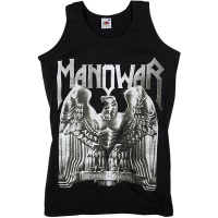 Майка Manowar - Battle Hymns