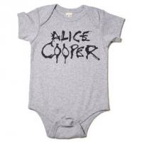 Боди Alice Cooper - Logo
